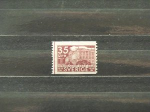 6304   Sweden   MH # 246                CV$ 12.00