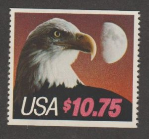 U.S. Scott #2122 Eagle Booklet Stamp - Mint NH Single