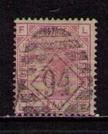 GREAT BRITAIN Sc# 67 - 15LF USED VGF WMK 29 Victoria
