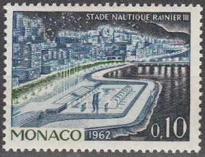 Monaco #505 MNH F-VF (V79)