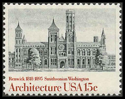 1838 MNH