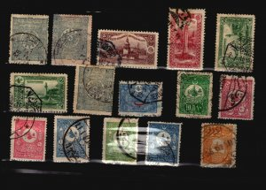 Turkey Better Town Cancels 15, some faults - C2368