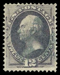 U.S. BANKNOTE ISSUES 151  Used (ID # 80556)