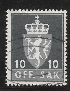 Norway Used [4890]