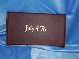 Fleetwood July 4 1976