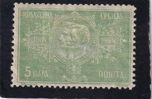 Serbia    #    79    unused