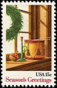 1843 Mint,OG,NH... SCV $0.30