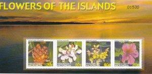Micronesia #679 MNH CV $6.50 Z954L
