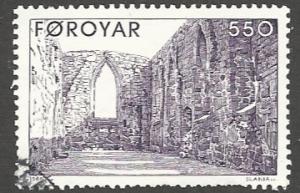 Faroe Islands   185