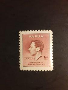 *Papua #121                 MH