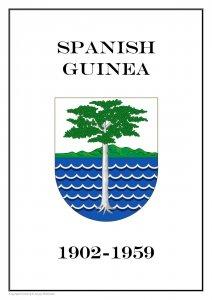 SPANISH GUINEA 1902 - 1959  PDF (DIGITAL) STAMP  ALBUM PAGES