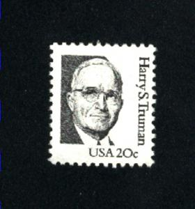 USA #1862   1 used  1980-85 PD .08