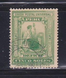 Peru J34 U Liberty