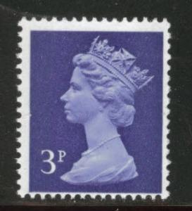 Great Britain Scott MH36 MNH** 1973 Machin