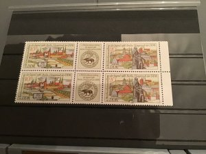 Germany 9th Youth stamps exhibition mint never hinged   Stamps   R23055