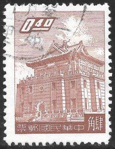 China Used [2057]