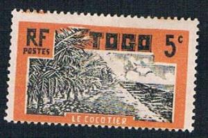 Togo 219 MLH Coconut Grove (BP11616)