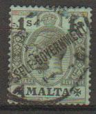 Malta SG 110 - George V  Used - opt Self Government