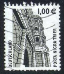 Germany #2205 Porta Nigra, used (1.40)