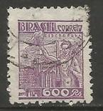 BRAZIL 520 VFU O472-1