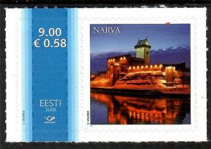 2008 Estonia 617Tab Architecture 1,50 €