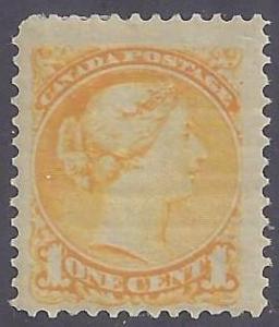 Canada scott #35 Mint