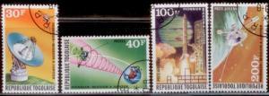 Togo 1974 SC# 878-9,C227-8 CTO L282-3