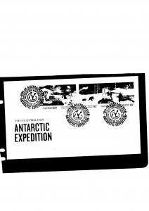 AAT 2013 Arctic Expedition FDC