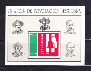 Mexico 1403 MNH Mexican Independence