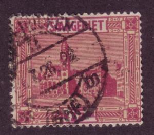 Saar Sc.# 107 Used
