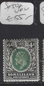 SOMALILAND  (PP1210B)  KE   4 A    SG50 A     VFU