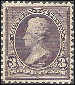 268 Mint,OG,NH... SCV $115.00... VF/XF