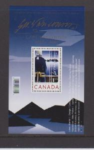 CANADA S/S  MNH STAMPS #2219 LOT#PB-06