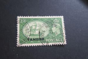 Tangier SG 273 selected OurRef#w204