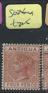 ANTIGUA   (PP0807B)  QV  4 D  SG 28   MOG