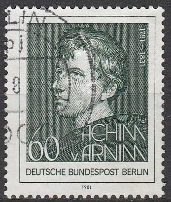 Germany #9N461 F-VF Used  (S4414)