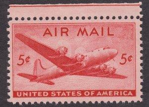 C32 DC-4 Skymaster MNH Single