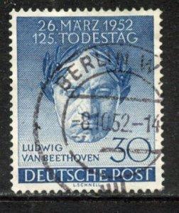 Berlin # 9N80, Used. CV $ 22.50