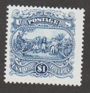 U.S. Scott #2590 Saratoga Surrender Stamp - Mint NH Single