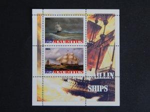 Block Ships (R-252)