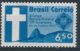 Brazil C100 (M)