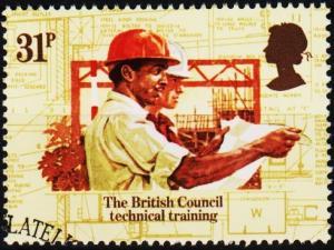 Great Britain. 1984 31p S.G.1265. Fine Used