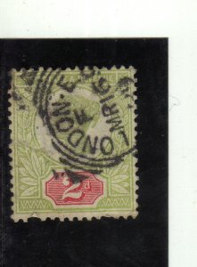 1887 -1892 The 50th Anniversary 	2d	Yellow