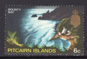 Pitcairn Island 102 MNH VF