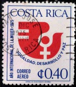 Costa Rica Scott C644 used
