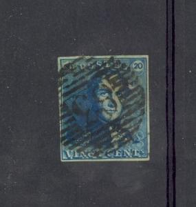Belgium Scott 2     [ID#428480]
