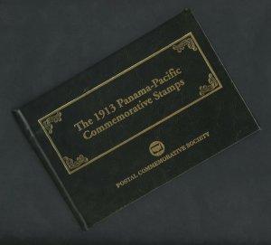 #397-400 1c - 10c PAN-PACIFIC F-VF OG IN PRESENTATION FOLDER CV $205 PAHV696