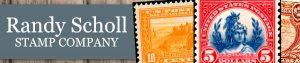 RScholl Rare Stamp Bi-Weekly Weekend Auction