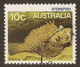 Australia Scott # 905 used. Free Shipping for All Additional Items