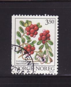 Norway 1086 U Berries (B)